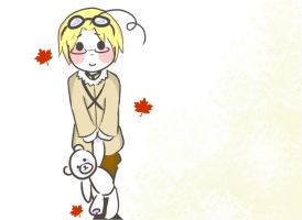 Canadian by Mindless-Artist