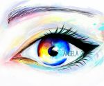EYE DRAWING by PinoyFretzie