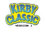 Kirby Classic - Version 1 by Jackster3000