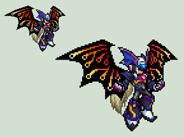 Absolute Zero by Gregarlink10