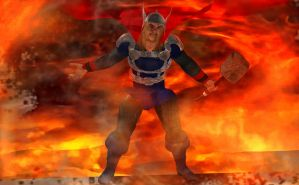 Thor all'inferno by hiram67