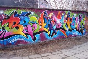 Graffity2 by vojt87