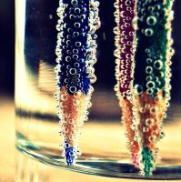 Bubbles of Expression by Photochick9802