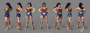 Wonder-Woman-Toon-KS1 by patokali