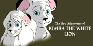 Media Hunter: Kimba the White Lion by starlightv