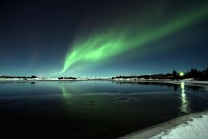 Alternative northern lights 2 by ragnaice