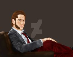 Lachlan MacLean. by Michelle-JP