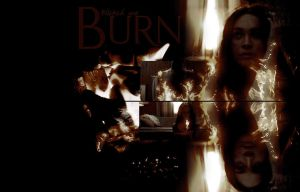 Watch Me Burn by TheDreamBelow
