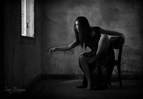 STORY...Paint it Black by darkriddle1