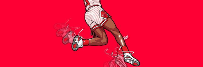 AIR JORDAN IIIs BULLS (HOME) by itsmcflyy