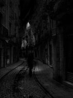 Spanish Ghosts by Suilenroc