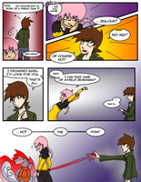Salt n Pepper - LG Nuzlocke 6.6 by Frey-ofthe-Arcane
