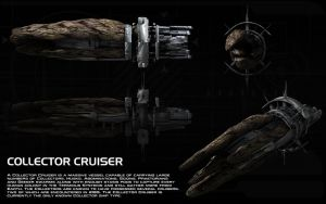 Collector Cruiser ortho by unusualsuspex