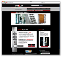 Lokod.com by TheArtofBlouh