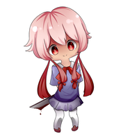 Commission: Yuno by Jessiechu