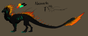 Nazareth small ref thing by TranslucentRainbow