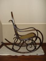 rocking chair5 by magnesina-stock