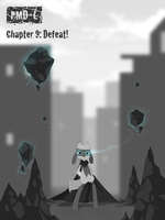 PMD-L Chapter 9: Defeat! by DrawerElma