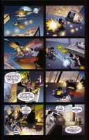 Batman Lego Page 4 by marcusmuller