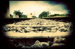 Rocks and Hard Places by abhimanyughoshal