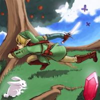 Link by ilovegarages