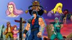 I Heart Fist Of The North Star. by Atariboy2600
