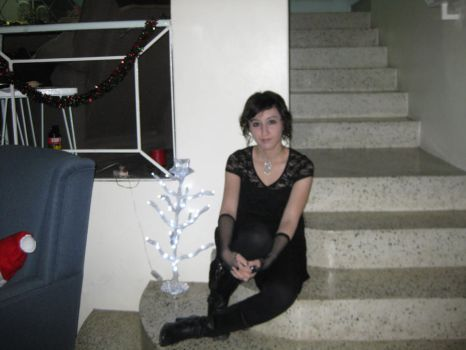 New years eve, 2011 by Nandanyx