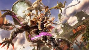 Video Game final fantasy xiii 385885 by talha122