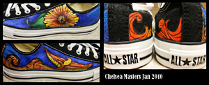 Desiree's shoes by gweenypig48