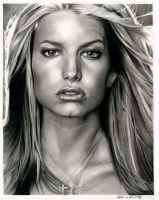 Jessica Simpson 3. by saraly