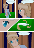 Dragon Evolution Ch1 The Beginning pg17 by HeroHeart001