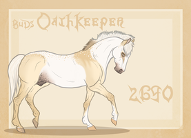2690 BuD's Oathkeeper by GuardianOfJay