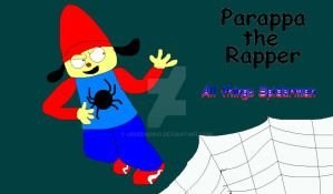 Parappa the Rapper 9 by unseendino