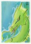 Dragon by lissa-quon