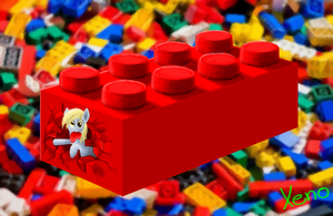 Lego by The1Xeno1