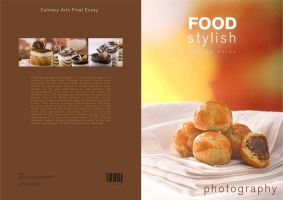 Gastronomy Design by amandy0202