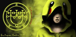Pikachu will get him revenge..! by 25clad35