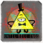 UNTIL BILL ENDS by yukiroo