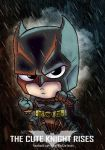 The Cute Knight Rises by AngelCrusher