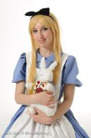 Alice In Wonderland by Bunnystars-Cosplay