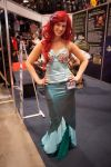 Ariel by QueenSheba24