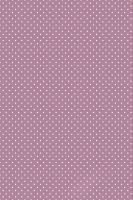 Dotty Purple iPhone 4s Wallpaper by thegluegungirl
