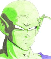 More Piccolo by PassionatePink