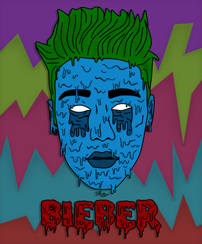 +Grime edit{Bieber} by sofsxad