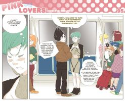 Pink Lovers 95 - s10- VxB doujin by nenee
