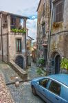 Bracciano Streets 4 by NickPolyarush