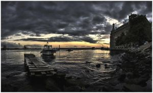 Istanbul Dreams.. by tolvon