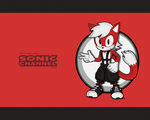 Sonic Channel: Hairenai the Wolf by S0nicSp4ghetti