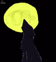 Howl by wolf--eyes