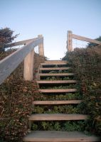 more stairs by LucieG-Stock